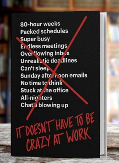 Basecamp без политики, соцпакетов и групповых решений: компания поменяла свои принципы, чем разозлила сотрудников