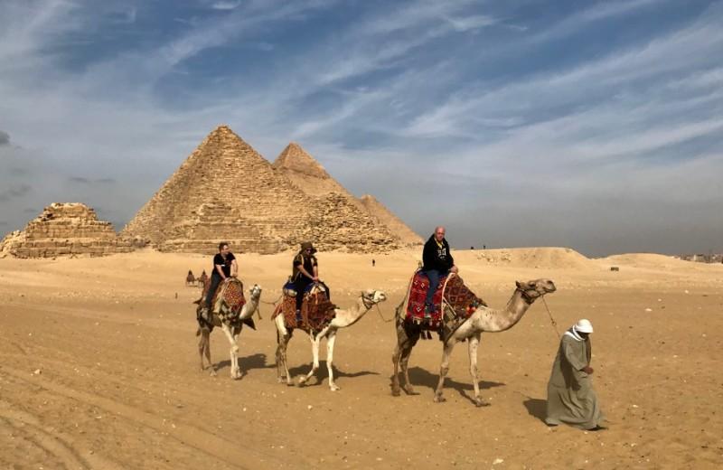Открыть Египет: что нового ждет туристов в давно знакомой стране