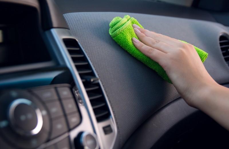 Моя оборона: как обезопасить автомобиль в пандемию коронавируса