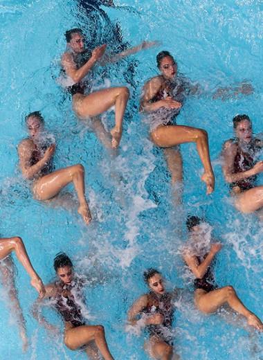 Звезд хватает. 8 женщин, которые воспитывают чемпионов по всей России