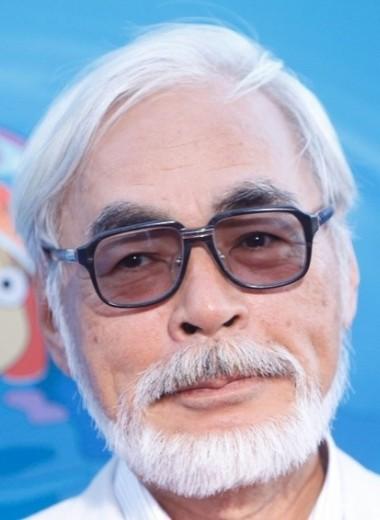 Унесенные Миядзаки. Как прославленный японец показал нам мир глазами ребенка