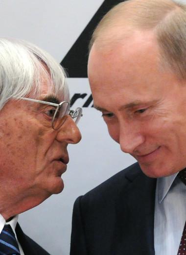 Русские сезоны в F1: дорогие соотечественники, оставившие след в лучших гонках мира