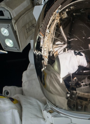 Космический туризм: что нужно узнать и сделать перед  рейсом к звездам