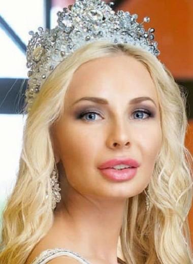 «Миссис Россия-2019» из-за травли отказалась ехать на мировой конкурс