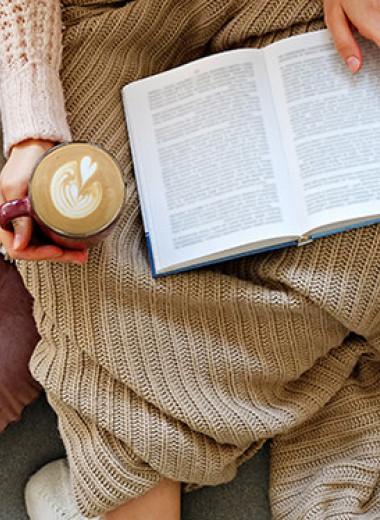 Читаем в феврале: 5 книжных новинок для любителей хорошей литературы