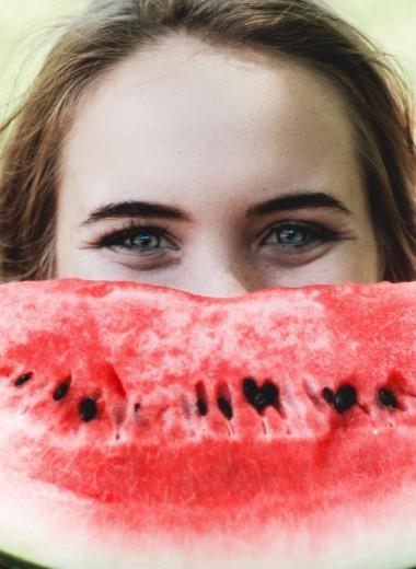 10 фруктов с высоким и низким содержанием сахара