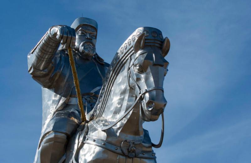 Тайна великого повелителя бескрайних вод: где родился Чингисхан?