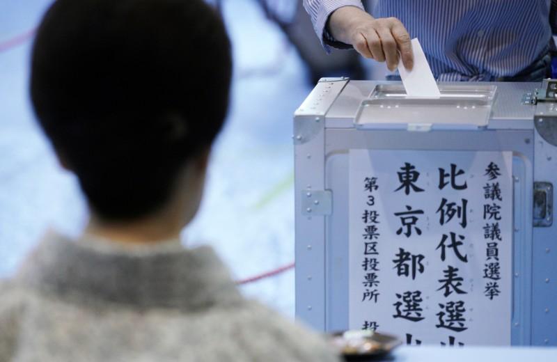 Абэ выиграл право на реформу