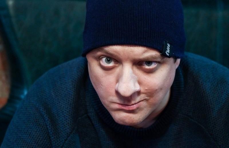 Звезда «Полицейского сРублевки» Роман Попов: читаю о себе все, даже то, что меня ранит