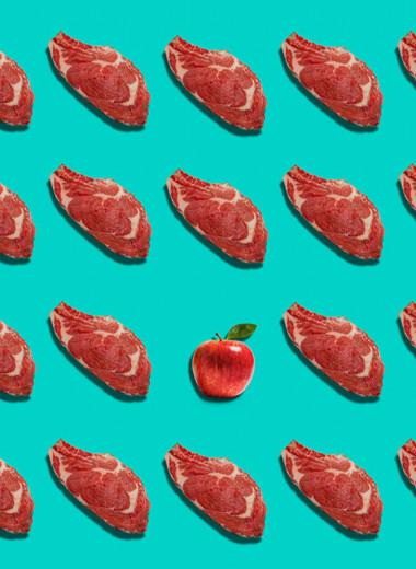 #пронауку: перейдет ли человечество на искусственное мясо