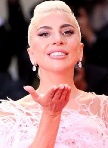 7 доказательств того, что Леди Гага всегда была хорошей актрисой