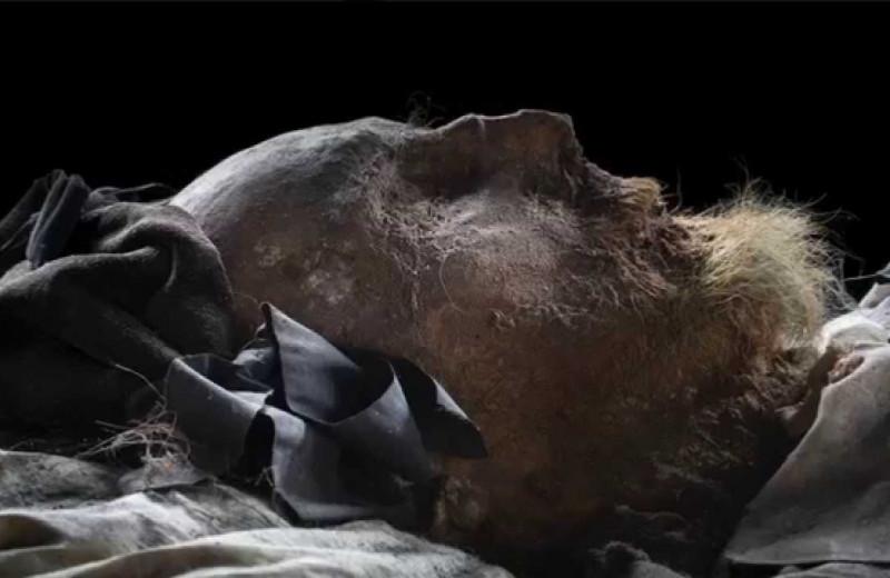 Мумия датского епископа помогла подтвердить древнее происхождение туберкулеза