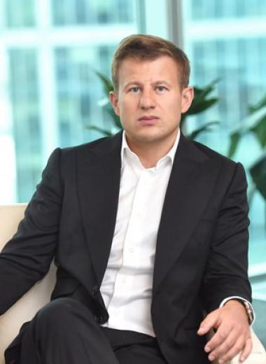 «Инвестирование — процесс дико интересный». Интервью с главой ВТБ Капитал Инвестиции Владимиром Потаповым