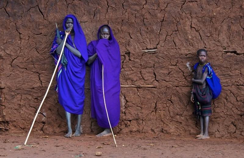 Африка может наверстать упущенное