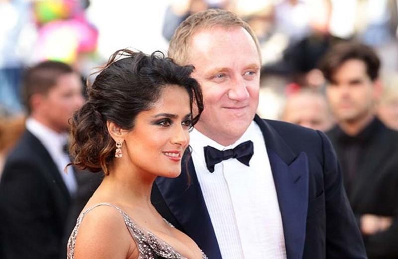 Не родись красивым: знаменитые красотки и их самые обычные мужья