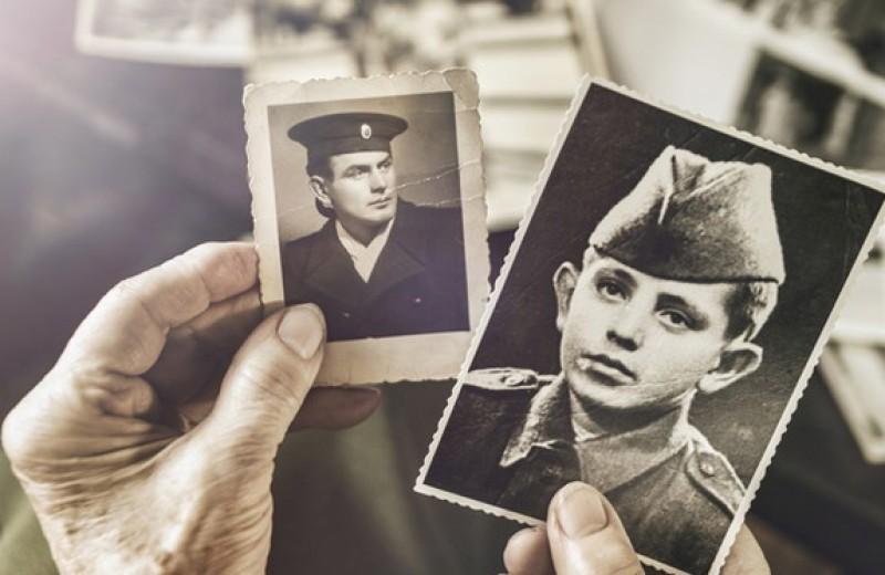 Эхо войны: правнуки ветеранов расплачиваются за их непрожитое горе