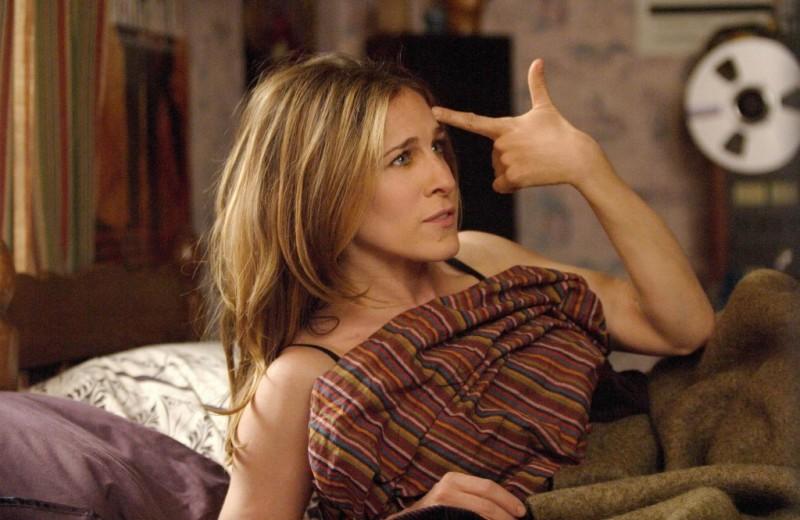 Упс! 5 самых частых неловких ситуаций в постели (ты не одинок)