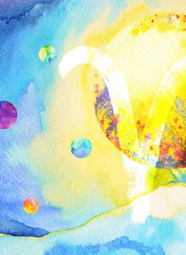 Полная Луна в Овне: время проявлять индивидуальность и бороться за мечты