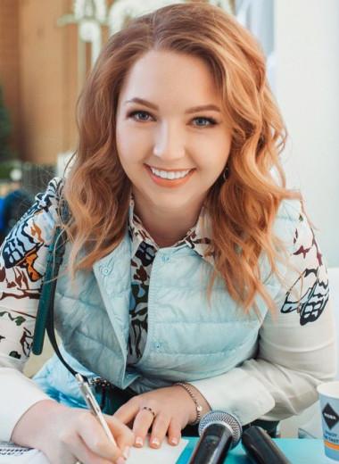 Анастасия Тарасова о том, как наладить отношения с деньгами