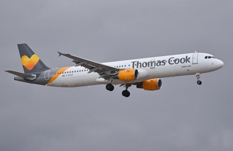 Старейший туроператор мира Thomas Cook объявил о ликвидации