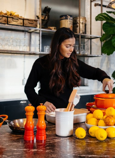 Какие витамины разрушаются во время готовки