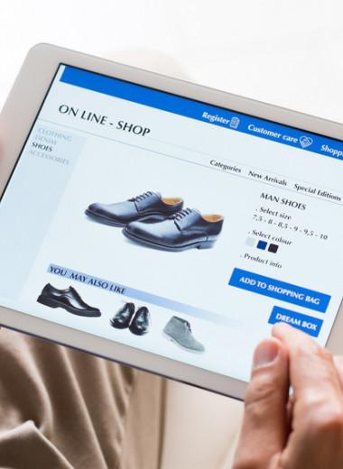 Модная оцифровка: как развивать осознанное потребление с помощью новых технологий