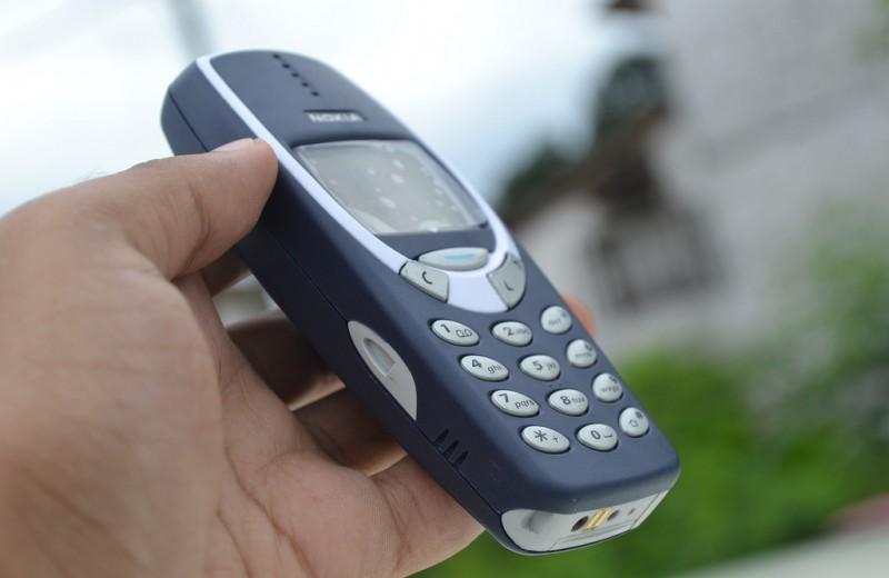 Топ-7 кнопочных телефонов и их неоспоримые преимущества