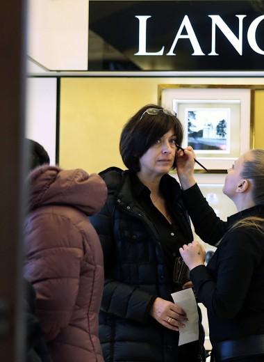 Настроение среднего класса в России улучшилось рекордно почти за три года