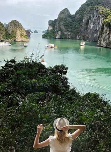 5 идей для travel-девичника