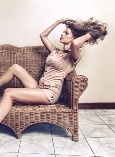 Как правильно сушить волосы: советы топ-стилистов