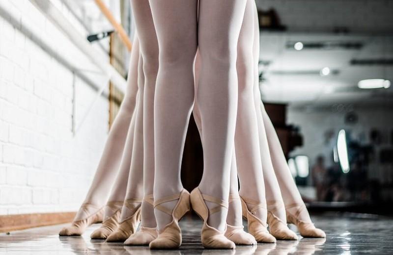 Вместо зала: 5 классных видов танцев
