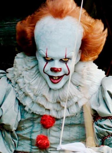 Совсем не страшно: как выглядят актеры фильмов ужасов в реальной жизни