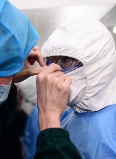 Коронавирус научился маскироваться: новые симптомы опасной болезни выявили врачи