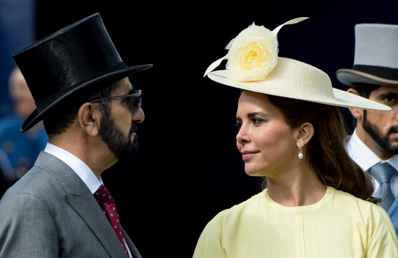 Сбежавшая принцесса. Почему женщины все чаще бегут из монархий Персидского залива