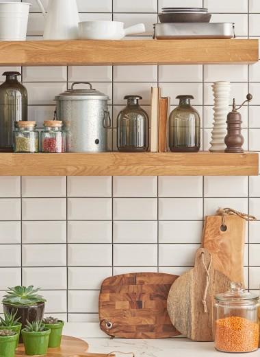 Квартирный вопрос: полезные лайфхаки для дома и кухни