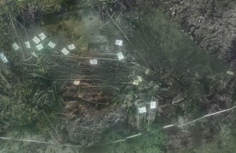 Ученые обследовали 8000-летнюю верфь. Возможно, она самая древняя в мире