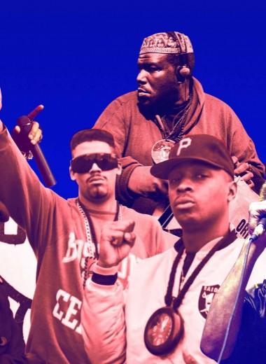 Таймлайн: история рэпа от Гарлема до красных дорожек и миллионных контрактов