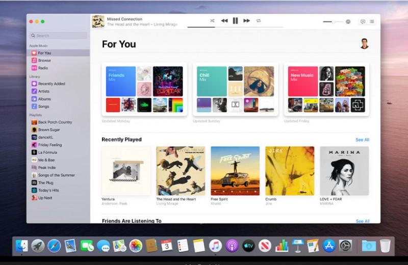 Главное с презентации Apple: «смерть» iTunes, темный режим в iOS 13, новый Mac Pro и многое другое