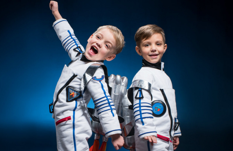 Как стать космонавтом: пошаговая инструкция