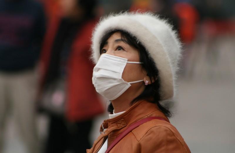 Самые опасные для экологии города мира