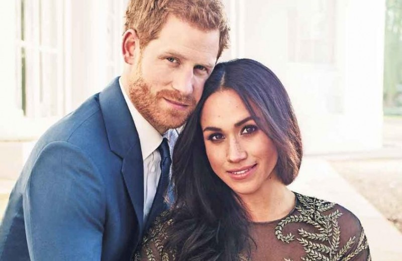 ЗОЖ-меню для тех, кто хочет отпраздновать королевскую свадьбу и не потолстеть