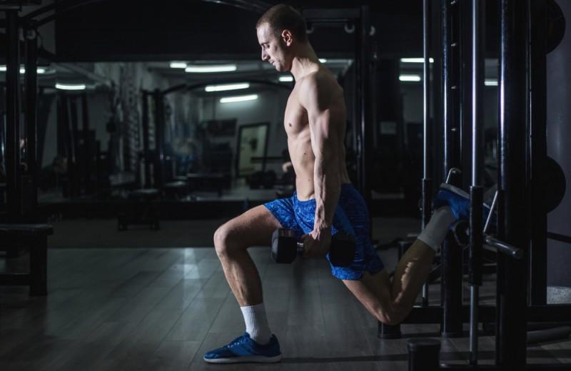 Как накачать ноги без штанги и тренажерного зала?