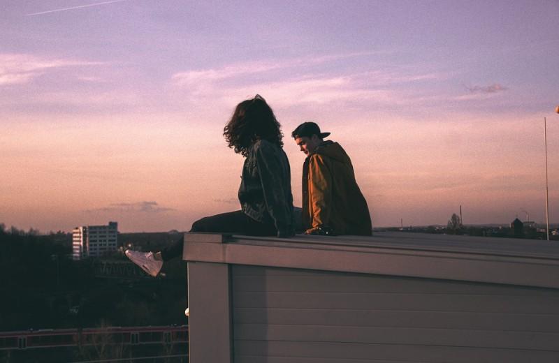 Как поговорить с девушкой о будущем и не разругаться: 5 основных правил