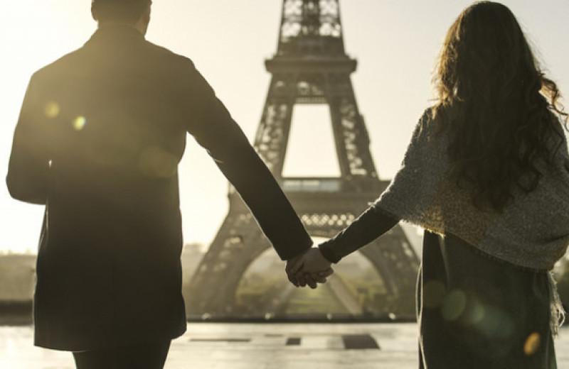 Роман с французом: я дала отношениям второй шанс и не ошиблась