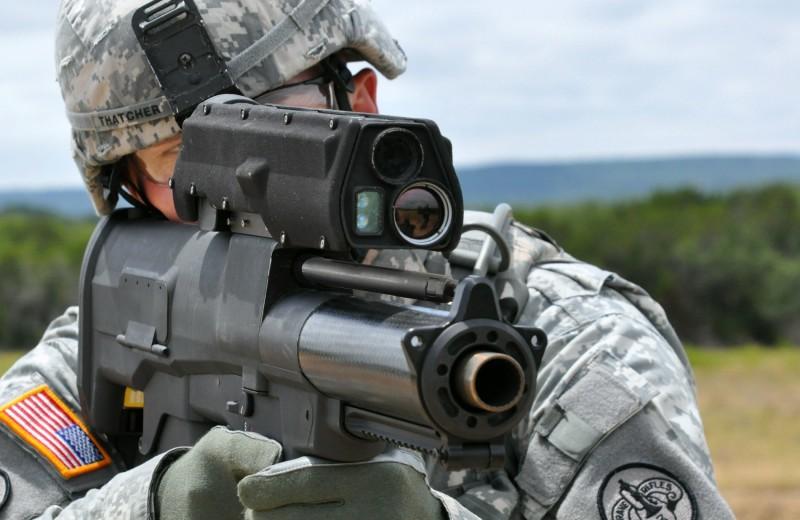 Голос Америки: чем армия США будет сражаться в скором будущем