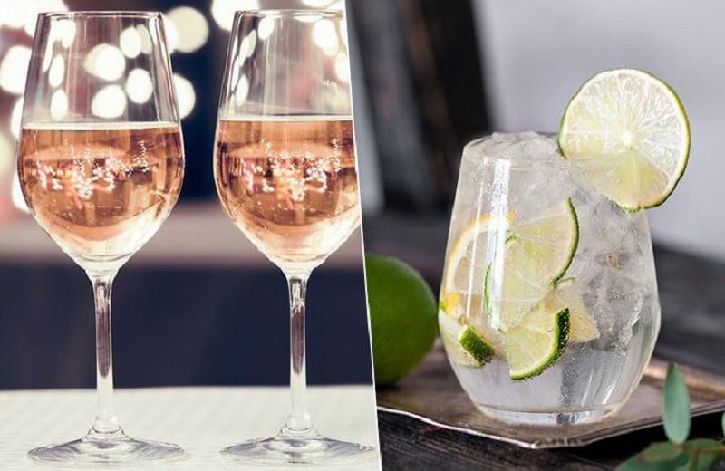Выпей и продолжай худеть: 10 самых низкокалорийных алкогольных напитков