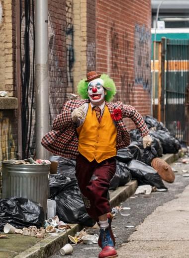 5 фильмов, которые нужно смотреть в октябре