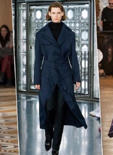 Донна Каран рекомендует: 7 самых важных вещей делового гардероба