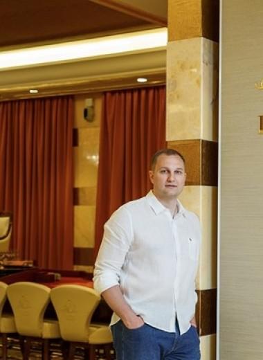 Дмитрий Афиногенов рассказал, что ждет сочинских болельщиков