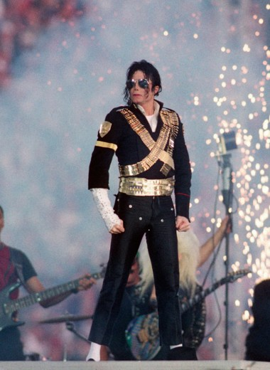 Первый после смерти: как Майкл Джексон заработал $2,4 млрд за 10 лет после кончины